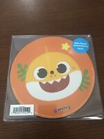 """Pinkfong Baby Shark 7"""" (Part 2) Picture Disc Vinyl Record Store Day 2020 RSD"""