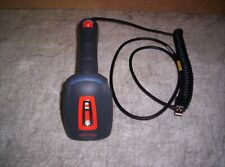 Nice Honeywell 1280i Barcode scanner with USB cable 1280IFR-3 Guaranteed Working