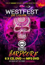 West fest – 2017 – Hardcore Heaven – Hardcore Pack (WF17HH)