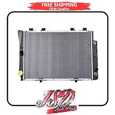 New 1847 Radiator Fits 1992-1999 Mercedes-Benz W140 S320 300SE 1405002103