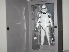 Sideshow Medicom Toy Star Wars RAH 12' Clone Trooper Action Figure New in Box