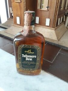 Whisky Tullamore Dew 75cl Fantastic Condition