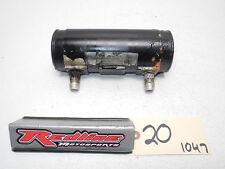 2004 Polaris MSX 150 Turbo Oil Cooler Heat Exchanger