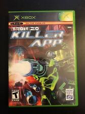 Tron 2.0: Killer App - Original Xbox Game