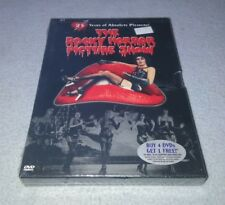 The Rocky Horror Picture Show (2 DVD Set, 25th Anniversary) *NEW!!!