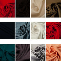 Premium Quality Viscose Fabric Material Fashion Clothing Upholstery Crafts
