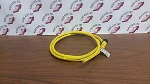 Daniel Woodhead 40903 3-Pin Female End Cable - 7'