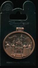 Walt Quote Hinged Photo Sleeping Beauty Castle Disney Pin 116685