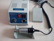 Dental Lab Micromotor,Marathon-III with SDE-M33Es E-type Motor,110v / 220v