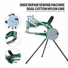 Diy Shoe Repair Machine Making Sewing Manual Hand Cotton/Leather/Nylon Needle
