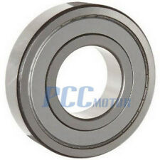 6204ZZ Metal Bearing 20mm x 47mm x 14mm Chinese Dirt Bike Quad Go Kart U 6204ZZ