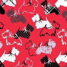 "Benartex Animals & Insects Less than 45"" Craft Fabrics"
