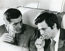 JOHN CASSAVETES  PETER FALK  HUSBANDS  1970 VINTAGE PHOTO ORIGINAL #6