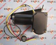 1940 Buick Cadillac Pontiac Electric Wiper Motor Kit | 12V | Hardware Included