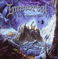 IMMORTAL - At The Heart Of Winter  CD NEU