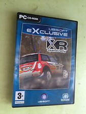 2 cd per pc gioco xpand rally ubisoft exclusive techland