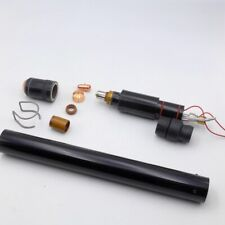 140a A141 Hf Pilot Arc Straight Torch Head Cnc Plasma Cutting