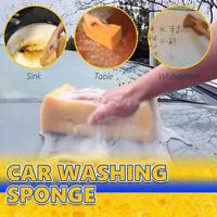Extra Large Car-Washing Sponge Coral Sponge Washing Cleaning Block Honeycomb