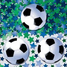 Folien-Konfetti Fußball14 g/Paket