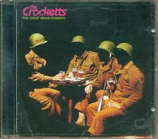 The Crocketts – The Great Brain Robbery Cd Ottimo Sconto € 5 su Spesa € 50