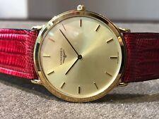 Vendo orologio Longines vintage mai usato