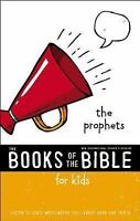 NEW NIrV, The Books of the Bible for Kids: The Prop.. 9780310761358 by Zondervan