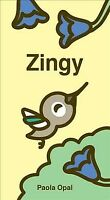 Zingy, Hardcover by Opal, Paola, Brand New, Free shipping in the US