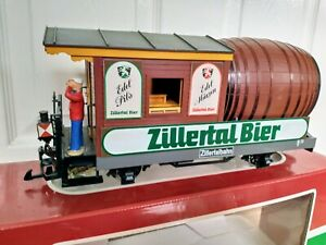 LGB Bier wagon 30420