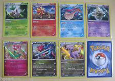 Flashfire Rare Pokémon Individual Cards with Holo
