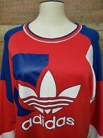 Adidas Run Baggy Sweater AJ8855 Women's Shirt Size: L  New With Tags