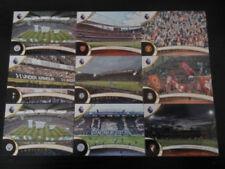 Manchester United Football Trading Cards & Stickers (Cristiano Ronaldo