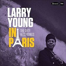 LARRY YOUNG - LARRY YOUNG IN PARIS DOPPEL- CD NEU