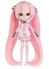NEW Pullip Vocaloid Sakura Miku P-122 Fashion Doll Groove