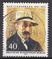 Berlin 1971 Mi. Nr. 434 TOP Vollstempel Gestempelt LUXUS!!! (13035)