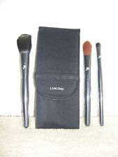 NEW~LANCOME~FOUNDATION~SHADOW~POWDER~BRUSH SET~