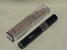 Dior 'Diorshow' Volume Mascara #090 Pro Black 10ml Full Size NIB