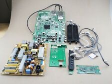 LG 32LD650H TV Parts Repair Kit Main Power Tcon Board Set Speakers More ShpsFREE