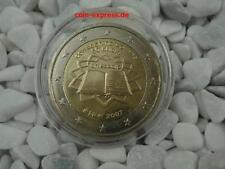 *** 2 Euro Gedenkmünze IRLAND 2007 Römische Verträge Münze Coin KMS Ireland ***