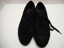 Spalding Men's Athletic Shoes Sneakers Black Size 12