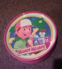 Handy Manny Childs Plate / Plastic NEW Infants Toddlers