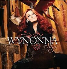 Sing-Chapter 1 2009 by Wynonna Judd Ex-library