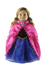 """Doll Clothes for 18"""" American Girl Doll Handmade Clothing AG09"""
