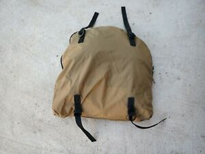 USMC Tent CATOMA Burrow IBNS One Man Shelter/Bednet