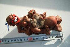 Collection.Handmade Ceramic(enamel coloring) Figure Make Love Sex Art