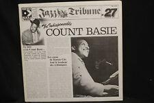 The Indispensable Count Basie - RCA Jazz Tribune