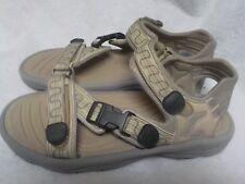 RYKA Nitracel K24083W Size 10 Womens Ladies Beige Sport Walking Sandals