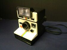 Polaroid One Step Land Camera with Polaroid 2351 Q-Light Flash