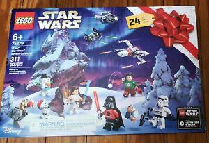 LEGO Star Wars Advent Calendar 2020 (75279)