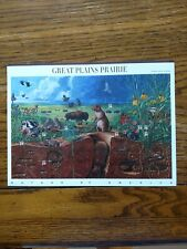 US SCOTT 3506 GREAT PLAINS PRAIRIE SHEET 34 CENT MNH 3RD IN SERIES