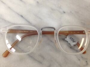 RVS by V Eye Glass Frames - 549